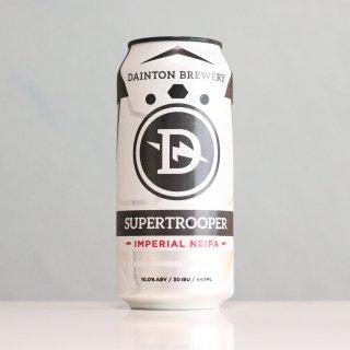 デイントン スーパートルーパー(DAINTON Supertrooper)