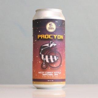ソーンブルーイング プロキオン(Thorn Brewing Procyon)