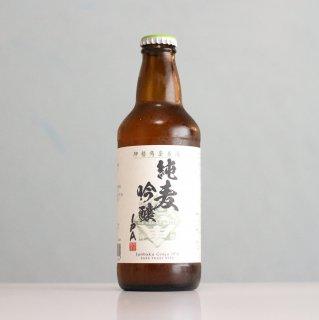 伊勢角屋麦酒 純麦吟醸IPA(ISEKADOYA BEER JUNBAKU GINJO IPA)