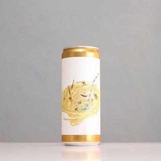 ブリュースキ パイナップルスムーシースワール(BREWSKI Pineapple Smoothie Swirl)