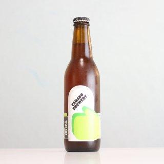 カマドブリュワリー きっつぅIPA(camado brewrey KK IPA)