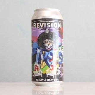 リヴィジョン 4周年記念 ネルソンRV(Revision 4th Anniversary Nelson RV)