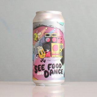 ヴァーダント シー フード アンド ダンス  (Verdant Brewing Co See Food and Dance)