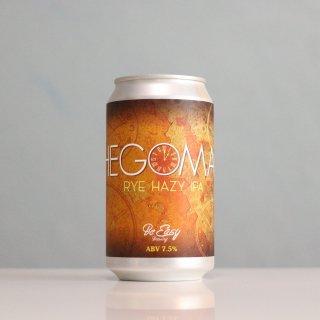 ビーイージーブルーイング へごま RRIPA 缶(Be Easy Brewing HEGOMA RRIPA CAN)