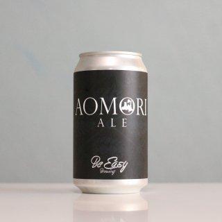 ビーイージーブルーイング 青森エール ウィート 缶(Be Easy Brewing AOMORI Ale Wheat CAN)