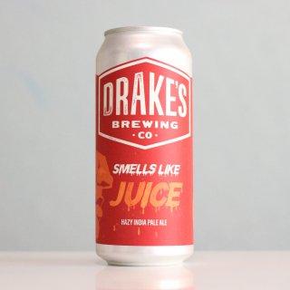ドレイクス スメルズライクジュース(Drake's Smells Like Juice)