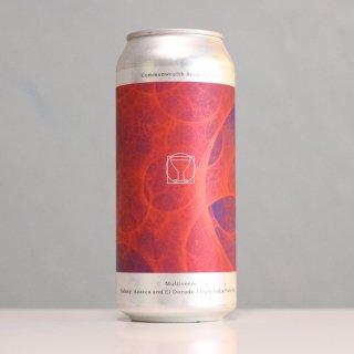 コモンウェルス マルチヴァース(Commonwelth Brewing Company Multiverse)