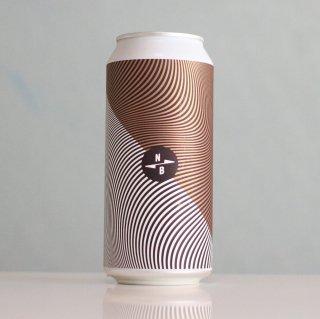 ノース×バテレ トリプルフルーテッドゴーゼ(North Brewing Co TFG Vertere x North)