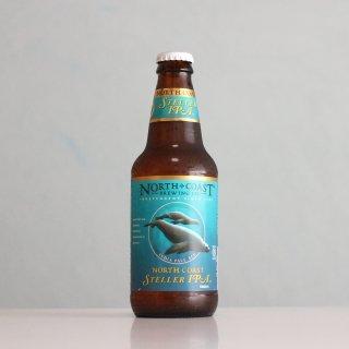 ノースコーストブルーイング ステラーIPA(North Coast Brewing  Steller IPA)