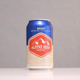 アルパイン デュエット(Alpine Duet)