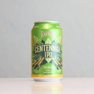 ファウンダーズ センテニアルIPA(Founders Centennial IPA)