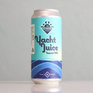 イカロスブルーイング ヨットジュース(ICARUS Brewing Yacht Juice)