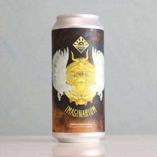 イカロスブルーイング イマジナリウム(ICARUS Brewing Imaginarium)