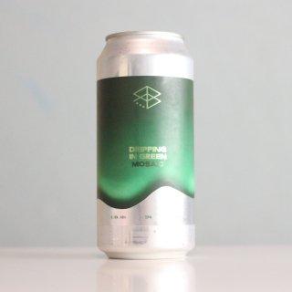 レンジブリューイング ドリッピングイングリーン:モザイク(Range Brewing Dripping In Green : Mosaic)