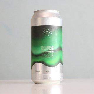 レンジブリューイング ダブルドリッピングイングリーン:モザイク+シトラ(Range Brewing