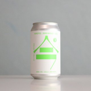京都醸造 今(KYOTO Brewing KON)