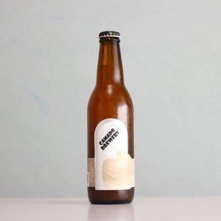 カマドブリュワリー セルベジャンテヘイズ(camado brewrey Cervejante Haze)