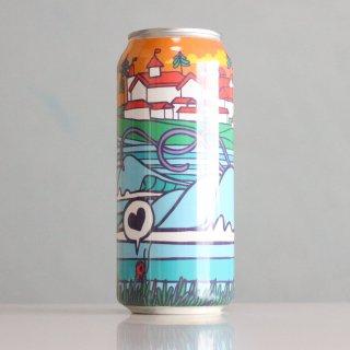 コロナドブルーイング ユニバーサルラブ(Coronado Brewing Universal Love)