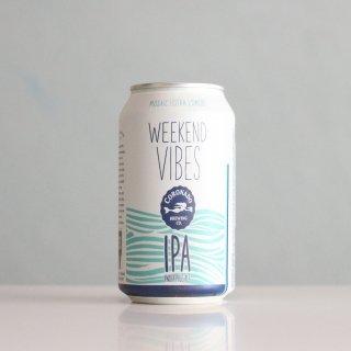 コロナドブルーイング ウィークエンドバイブス(Coronado Brewing Week End Vibes)