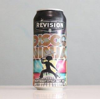 リヴィジョン ディスコニンジャ(Revision Disco Ninja)