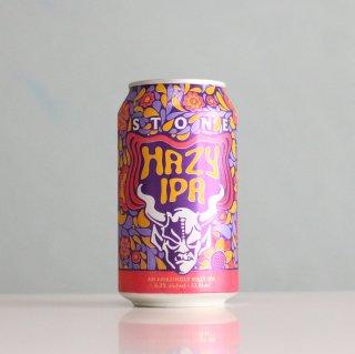 ストーン ヘイジーIPA(Stone Brewing Hazy IPA)