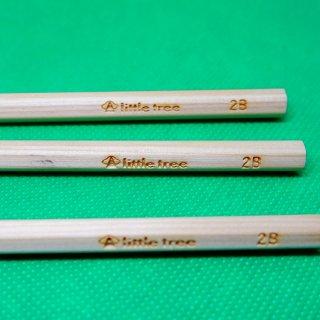 木の鉛筆 檜の香り