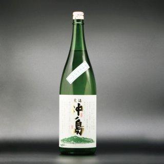 本醸造酒  沖ノ島 1800ml