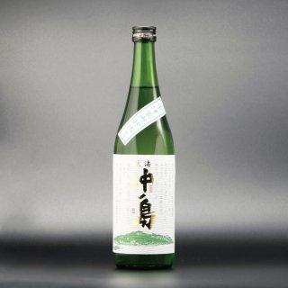 本醸造酒  沖ノ島 720ml
