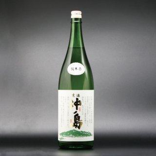 純米酒  沖ノ島 1800ml