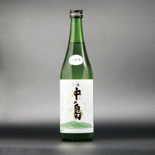 純米酒  沖ノ島 720ml