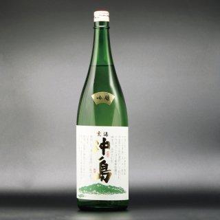 吟醸酒  沖ノ島 1800ml