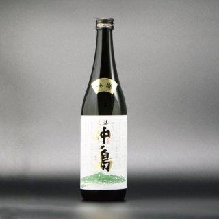 吟醸酒  沖ノ島 720ml