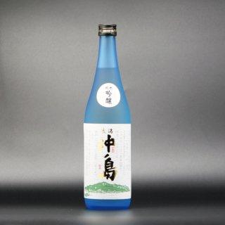 純米吟醸酒  沖ノ島 720ml