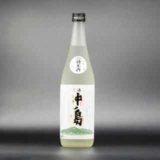 特別純米 沖ノ島16度 720ml