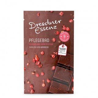 ドレスナーエッセンス バスエッセンス チョコレートピンクペッパー