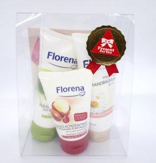 フロレナ ハンドクリームセット