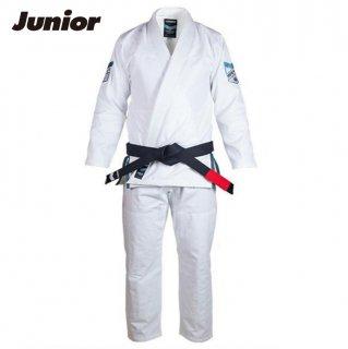 Junior Hyperlyte〈White with Husky Blue〉
