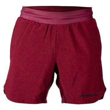 Icon Training Shorts〈Burgundy〉