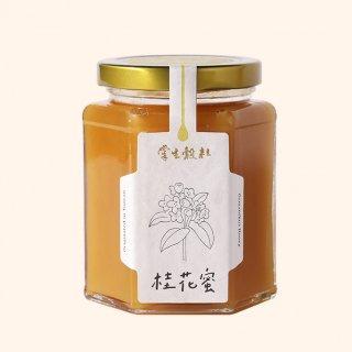 桂花蜜 320ml
