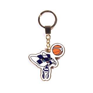 東京2020オリンピックマスコットバスケットボールKH