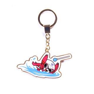 【セール価格】東京2020パラリンピックマスコット水泳KH