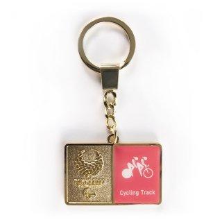 【セール価格】東京2020パラリンピックスポーツピクトグラム自転車競技トラックKH