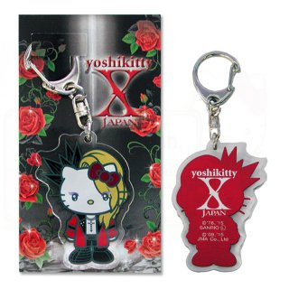 《web限定》yoshikitty:アクリルKH・2015・スーツ(RE)