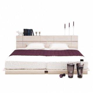 ヒミツバコ ベッド