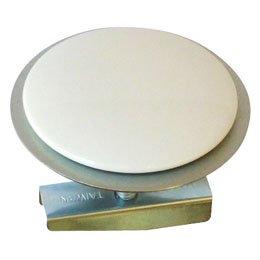コーラー社シンク用ホールキャップ ホワイト