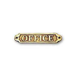 サイン OFFICE