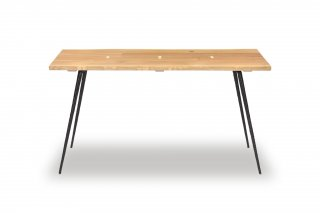 NEXA DINING TABLE 160 /RAW OAK
