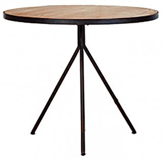 TRIC SIDE TABLE 60
