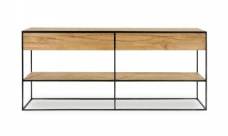 ONE TWO DRAWERS 160