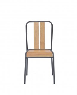MANHATTAN CHAIR BR
